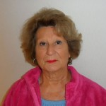 Josette Menanteau